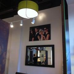 Photo taken at Keter Salon by Kate M. on 1/18/2014