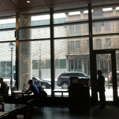Photo taken at Embassy Suites by Hilton Montreal by Kate M. on 2/13/2013