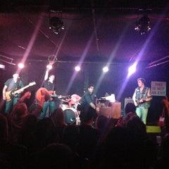 Photo taken at Mercury Lounge by nick k. on 5/25/2013