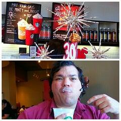 Photo taken at Starbucks by Janice H. on 12/23/2014