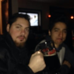 Photo taken at King's Arms Pub by Jose Javier M. on 4/19/2014