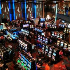 Photo taken at Harrah's Cherokee Casino & Resort by Chris K. on 7/14/2013