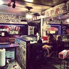 Photo taken at Tattoo Mania by Robin C. on 6/2/2015