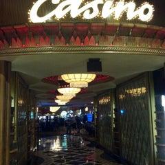 Photo taken at Turning Stone Resort Casino by Dino C. on 4/30/2013