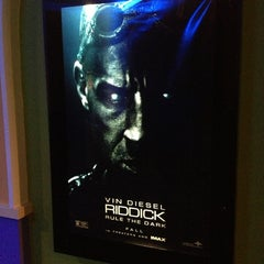 Photo taken at Cinemark Theaters by Jesi A. on 9/8/2013