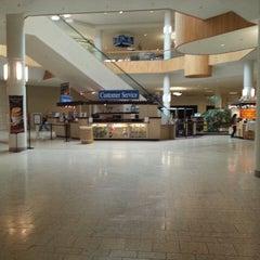 Photo taken at Holyoke Mall at Ingleside by Viktoria F. on 6/11/2013