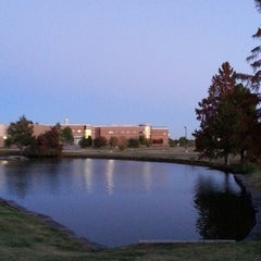 Photo taken at Tulsa Community College SE Campus by Chelsea E. on 11/6/2013