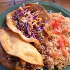 Photo taken at Maria's Mexican Restaurant by Sean G. on 12/28/2012