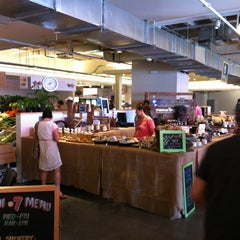 Photo taken at Union Market by Bruce S. on 4/27/2013