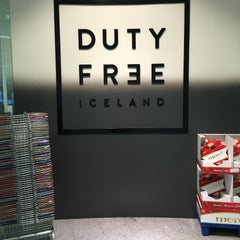 Photo taken at Duty Free by Camille M. on 12/17/2015
