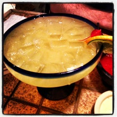 Photo taken at Rancho Viejo Mexican Grill by Chasity E. on 1/25/2014