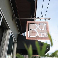 Photo taken at Bar Basic by Bar Basic on 9/5/2014