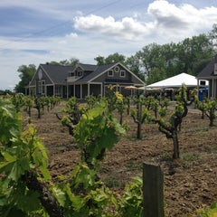 Photo taken at Talty Winery by Jon S. on 4/26/2014