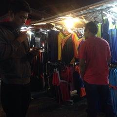 Photo taken at Downtown Kota D'sara by haziq i. on 5/8/2015