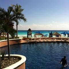 Photo taken at The Ritz-Carlton by Yamaya S. on 12/20/2012