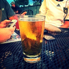 Photo taken at Fox and Hound Smokehouse and Tavern by Brian C. on 7/10/2014