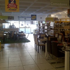 Photo taken at Coppel Circunvalacion by Alex R. on 3/3/2012