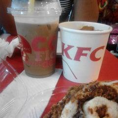 Photo taken at KFC by Septa T. on 11/9/2013
