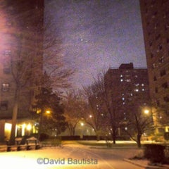 Photo taken at Astoria, NY by David B. on 1/26/2013