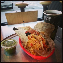 Photo taken at Chipotle Mexican Grill by Alan B. on 3/5/2014