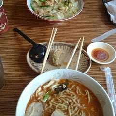 Photo taken at Ippon Yari by Anna Liza B. on 9/19/2014