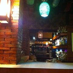 Photo taken at Baan Bang-la Restaurant by Николай Р. on 2/21/2014