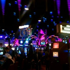 Photo taken at FireKeepers Casino & Hotel by James E. on 9/30/2012