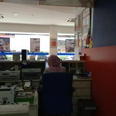 Photo taken at BANKRAKYAT by Amsa S. on 6/11/2013