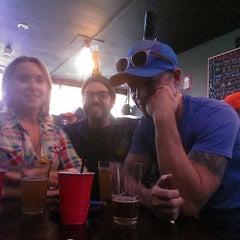 Photo taken at Pub on Penn by rikki f. on 11/9/2014