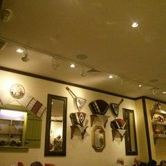 Photo taken at Cafe Glechik by Крыжановский С. on 5/22/2014