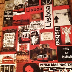 Photo taken at Taberna 474 by Marcelo P. on 4/6/2013
