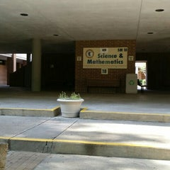 Photo taken at Tallahassee Community College by Danielle (Lufitoom) B. on 5/6/2015