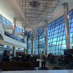 Photo taken at San Diego International Airport (SAN) by Steve Y. on 10/21/2013