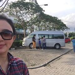 Photo taken at Kalianda, Lampung Selatan by Dian 🌸 on 2/6/2016