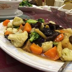 Photo taken at Dynasty Restaurant by Kamol C. on 8/9/2014
