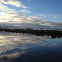 Photo taken at Passantenhaven De Warring by Henk W. on 11/28/2012