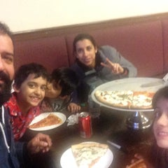 Photo taken at Capri Pizza & Pasta by Armando O. on 12/19/2014
