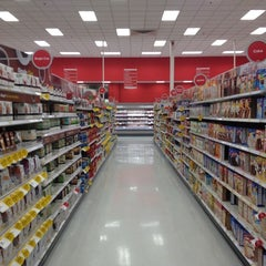 Photo taken at Super Target by Eric A. on 9/30/2012
