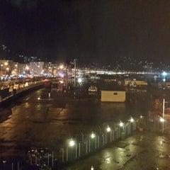 Photo taken at Giresun Oteli by Adnan A. on 1/13/2014