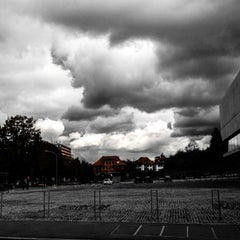 Photo taken at Liebefeld by Ahmad E. on 10/21/2014