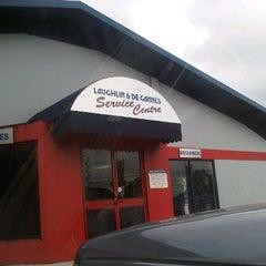Photo taken at Laughlin and de Gannes Service Centre by Stefan M. on 10/6/2012