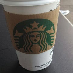 Photo taken at Starbucks by John H. on 1/9/2014