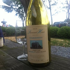 Photo taken at Sherwood House Tasting Room by Lauren S. on 7/13/2014