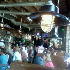 Photo taken at Hartigan's Irish Pub by Randy S. on 8/26/2012