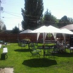 Photo taken at Old Edison Inn by Ryan S. on 7/26/2012
