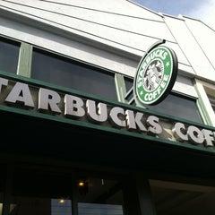 Photo taken at Starbucks by Christina H. on 3/19/2012