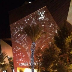 Photo taken at Louis Vuitton Las Vegas CityCenter by Sara 🌼 S. on 5/20/2012