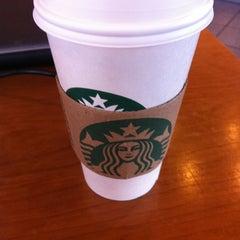 Photo taken at Starbucks by Preeti P. on 4/29/2012