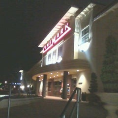 Photo taken at Cinemark 12 by Raymond G. on 2/10/2012
