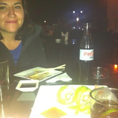 Photo taken at Club Mandarin by Atoro A. on 4/7/2012